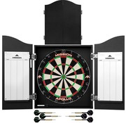 Mission Mission Home Darts Centre - Black