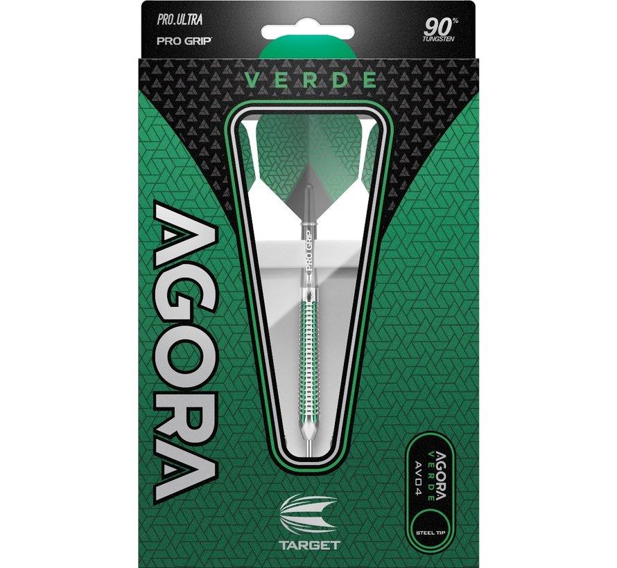 Agorda Verde - AVO04 - 90%