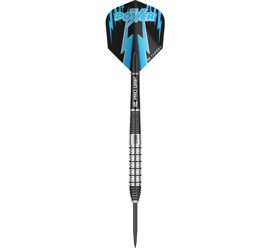 Phil Taylor - Power 8Zero 2 - 80%