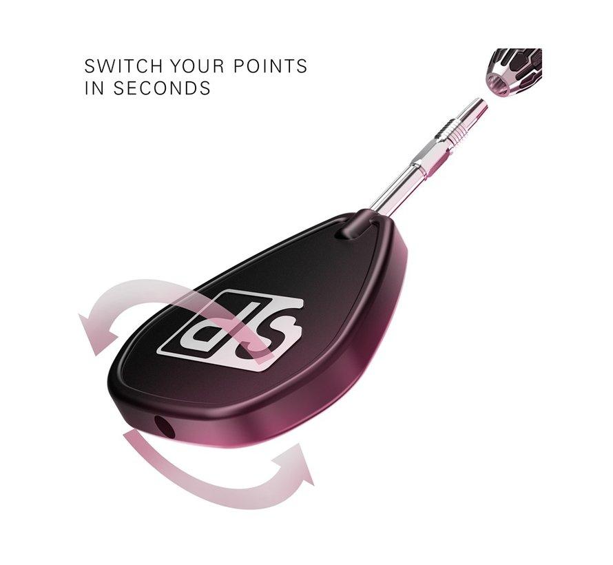 Swiss Point Tool