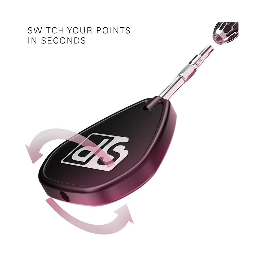 Target Darts Swiss Point Tool