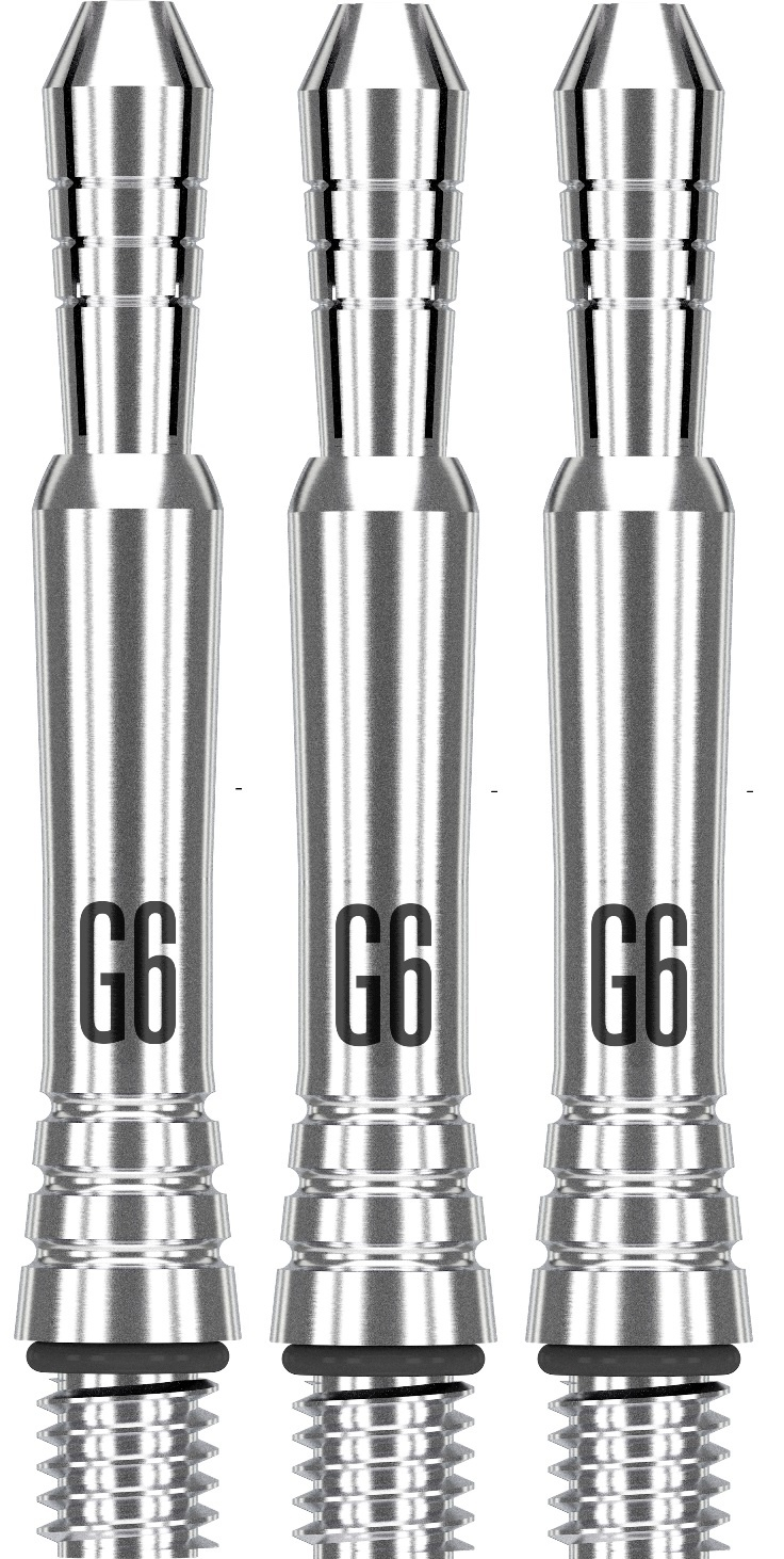 Target Darts Phil Taylor - Power G6 - Shaft