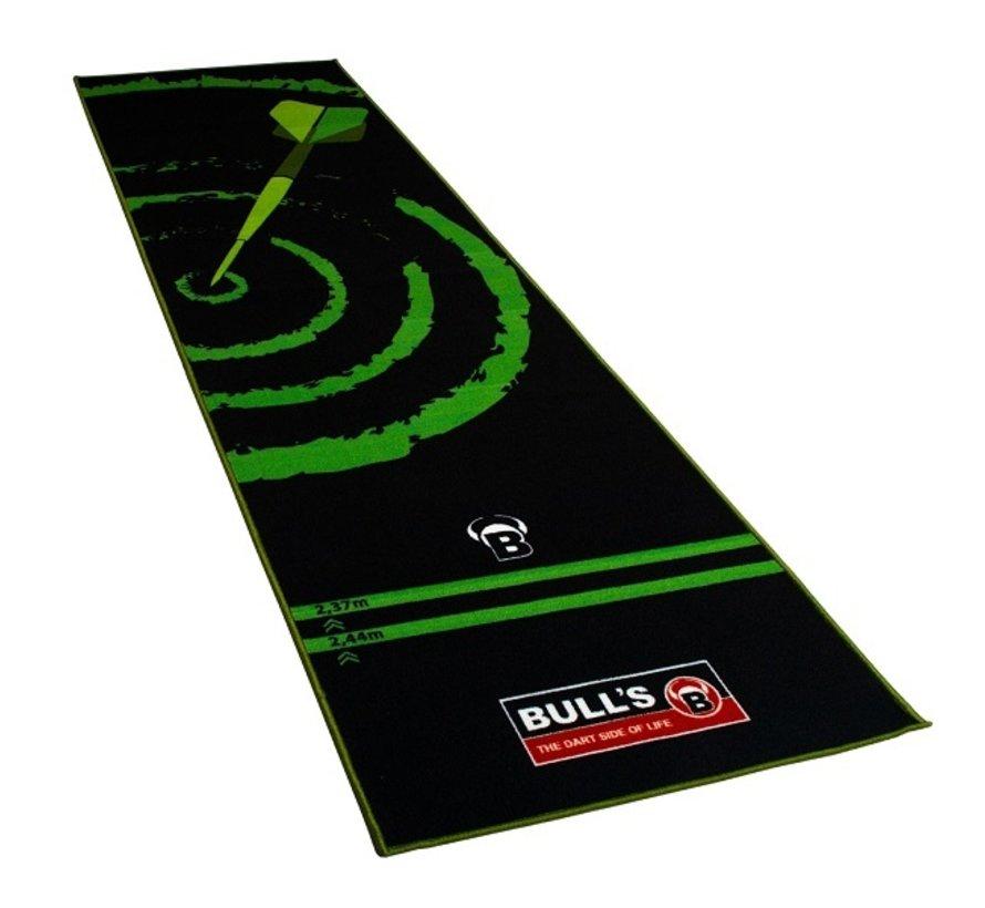 Bull's Dartmat 280 x 80cm