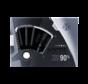 Harrows Noctis 90% tungsten