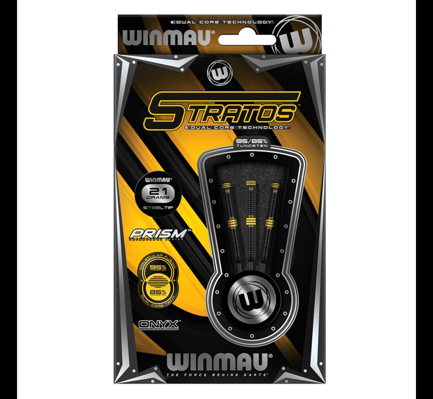 Winmau Stratos Dual Core 95%/85% tungsten Dual Core technology
