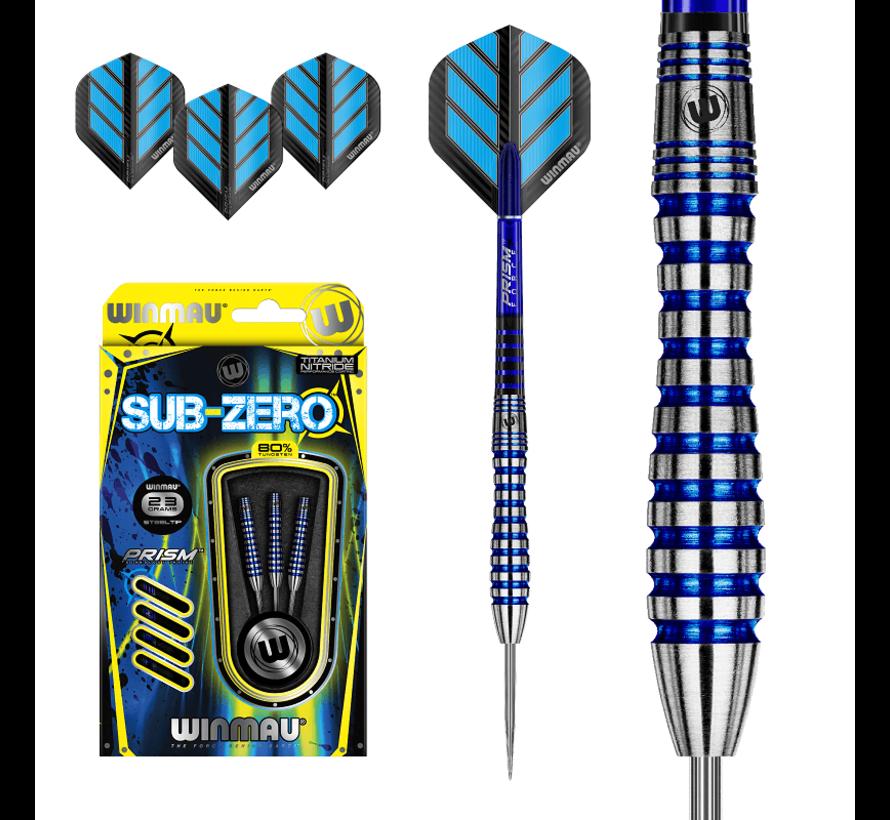 Winmau Sub-Zero 80% tungsten