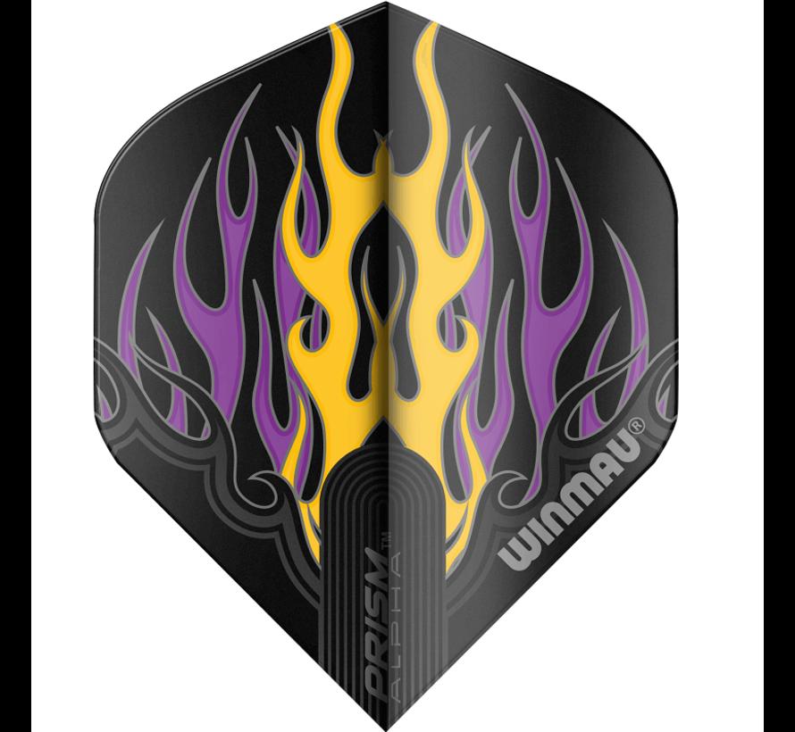 Winmau Foxfire 80% tungsten