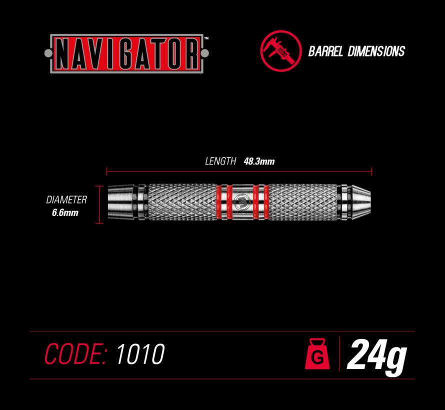 Winmau Navigator 90% tungsten