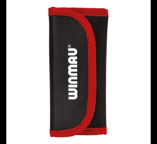 Winmau Darts Winmau Tri-Fold Plus Red