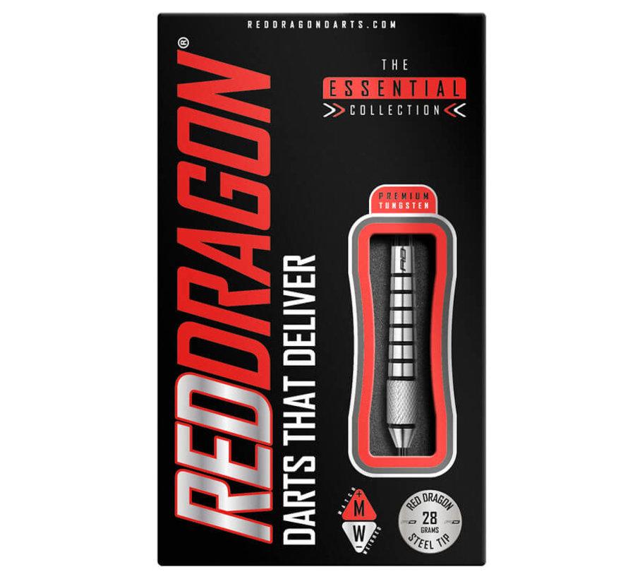 Red Dragon - 80% Tungsten - Flightmasters - Fire Bolt