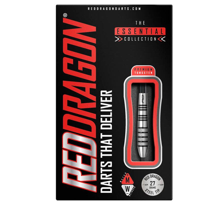 Red Dragon - 80% Tungsten - Flightmasters - Sidewinder