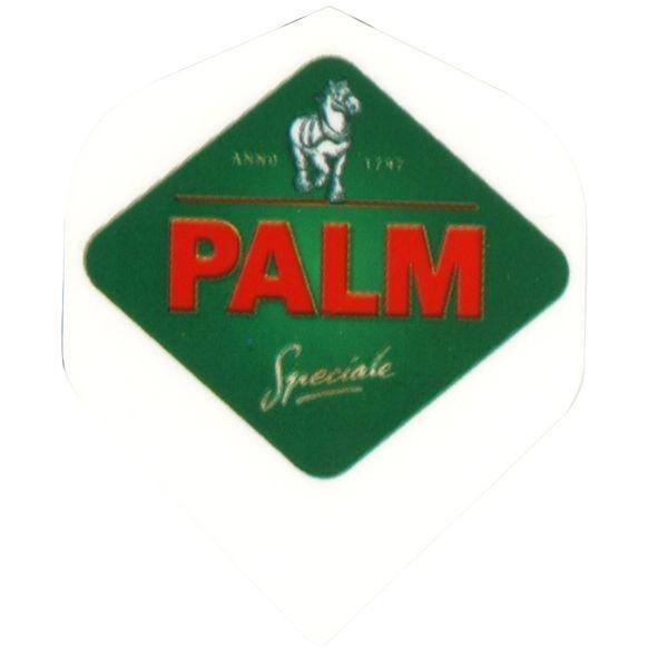 McKicks Palm Bier Dart flights