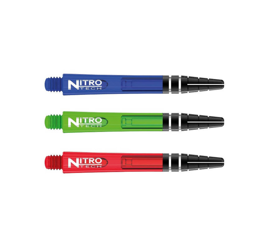 Red Dragon - Nitrotech - Multi-Pack 2