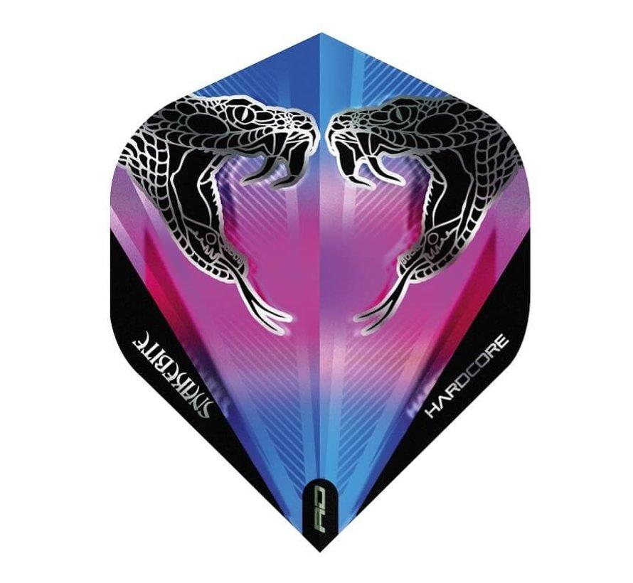 Red Dragon - Peter Wright Snakebite Rainbow