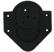 Bull's ROTATE FIXING BRACKET - Complete Set