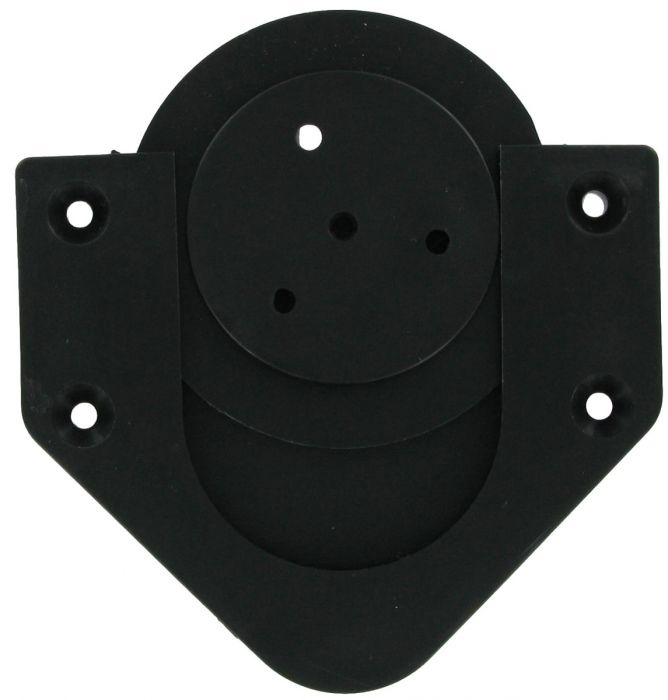 Bull's ROTATE FIXING BRACKET - Complete Set