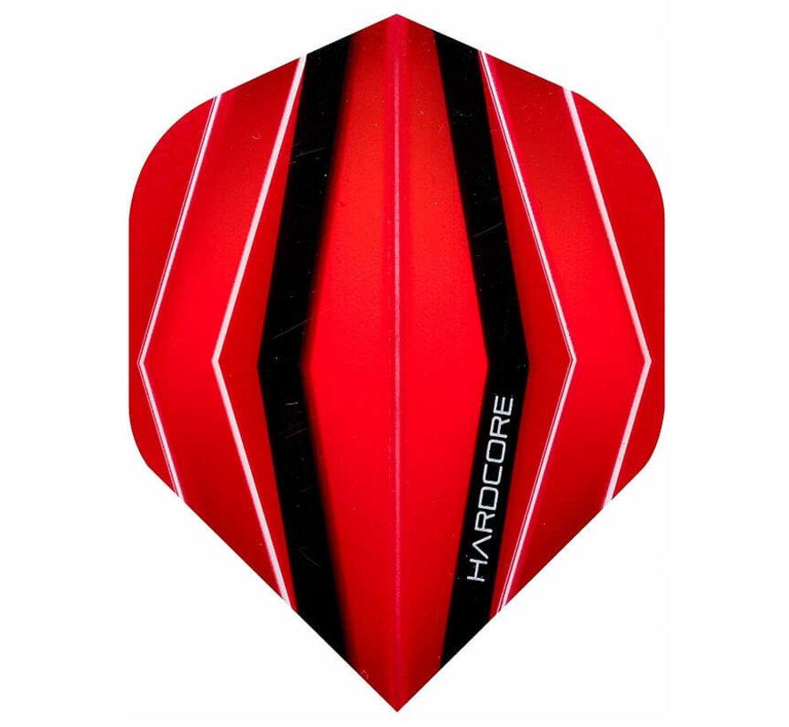 Red Dragon - Hardcore XT - 4 sets
