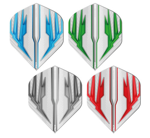 Red Dragon darts Red Dragon - Hardcore Extra Thick - 4 sets