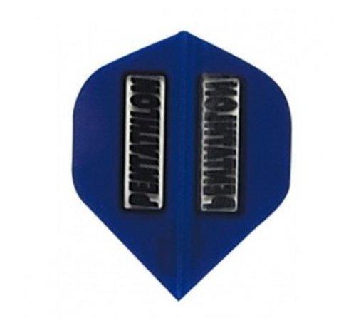 Pentathlon Pentathlon Transp. Flight Std. - Blue