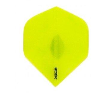 Ruthless Dart Flight-R4X Yellow