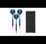 Longfield Longfield Black Coated Darts 23 gram