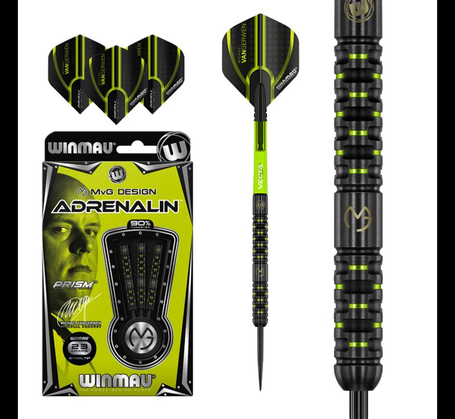 Michael van Gerwen Adrenalin Darts