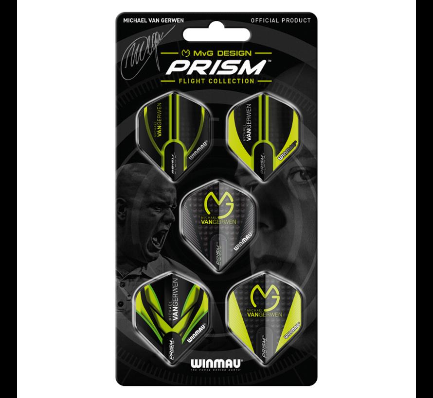 Winmau Michael van Gerwen Prism Flight pack