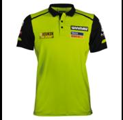 Winmau Darts Michael van Gerwen Matchshirt