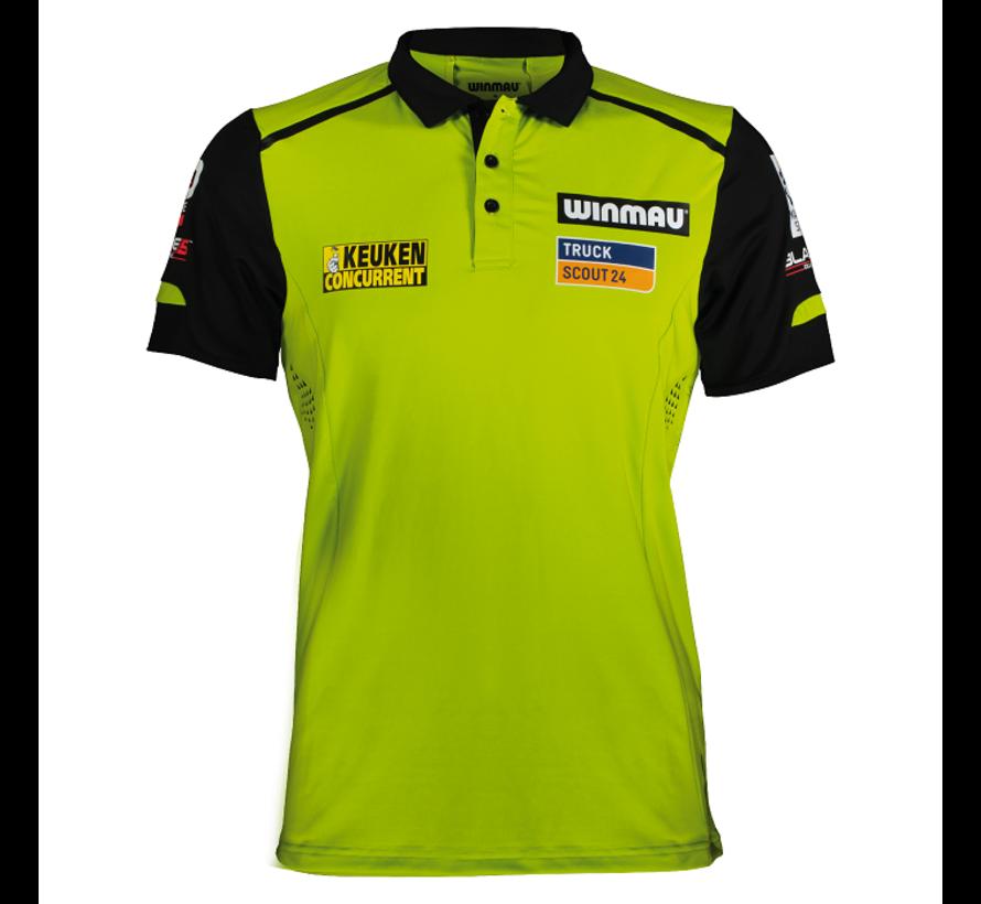 Michael van Gerwen Matchshirt