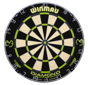 Winmau Darts Winmau Michael van Gerwen Diamond+ Dartbord
