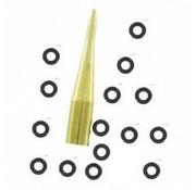 Bull's Shaftlock-system brass
