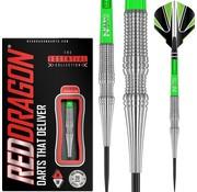 Red Dragon darts Koncept Pro Slimline