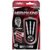 Winmau Darts W.C. 90% Mervyn King