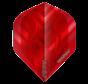 Winmau Prism Zeta Flights in rood