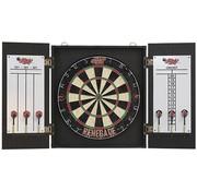 Shot! Darts Shot Renegade Dartboard Kabinet Set