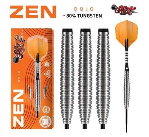 Shot! Darts Zen Dojo 3 series