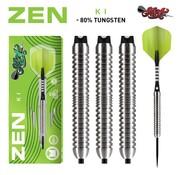 Shot! Darts Zen Ki 4 Series