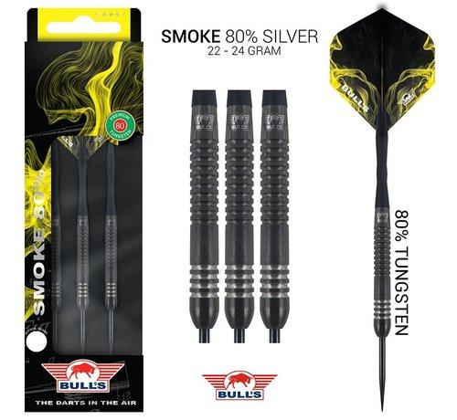 Bull's Bull's Smoke 80% Tungsten Silver