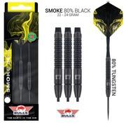 Bull's Bull's Smoke 80% Tungsten Black