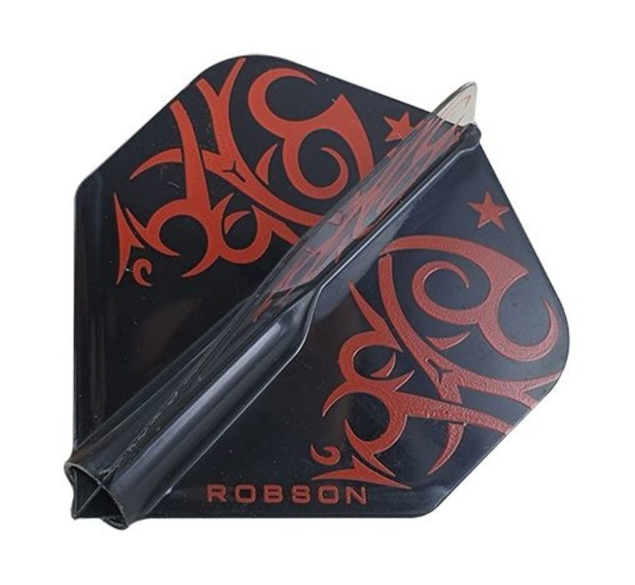 Robson Tribe Standard Red