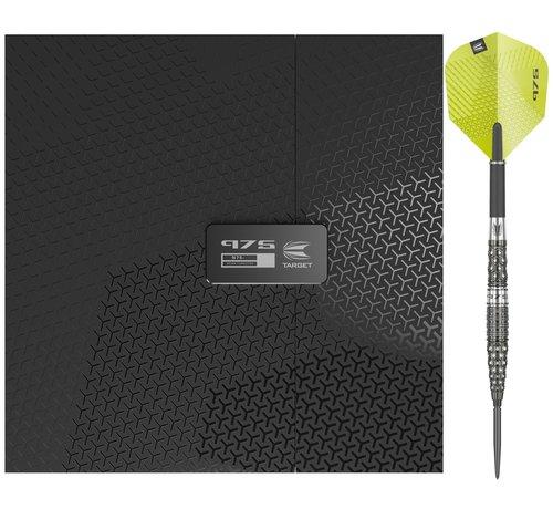 Target Darts 975 03 Swiss Point 97.5% Tungsten