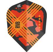 Target Darts #Rvb G3 Pro.Ultra No6 Flight