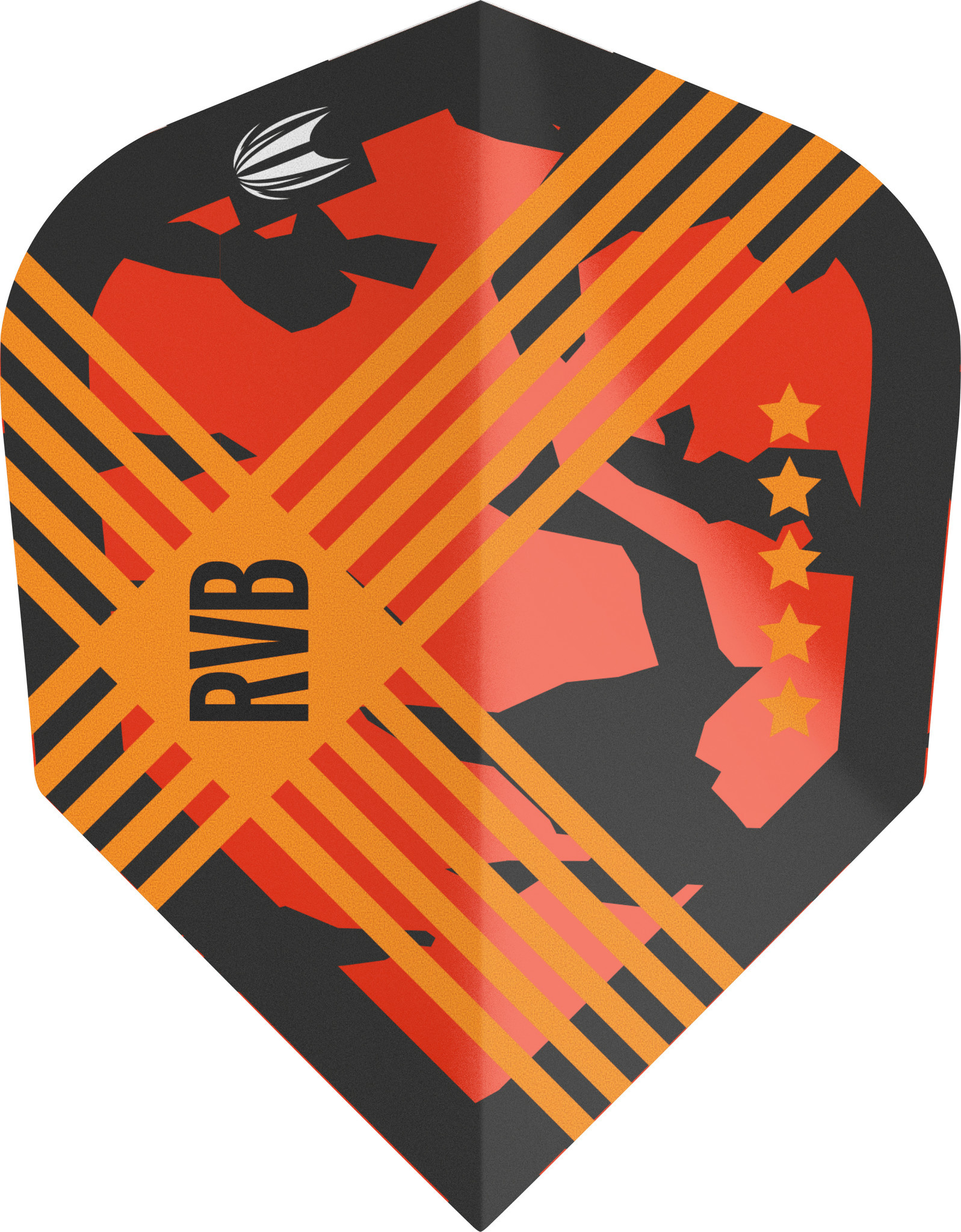 Target Darts Rvb G3 Pro.Ultra Ten-X Flight