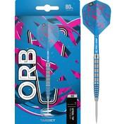 Target Darts Orb 02 80% Tungsten dartpijlen