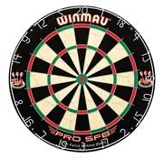 Winmau Darts Tweedekans  - Winmau Pro SFB Dartbord NIET NIEUW