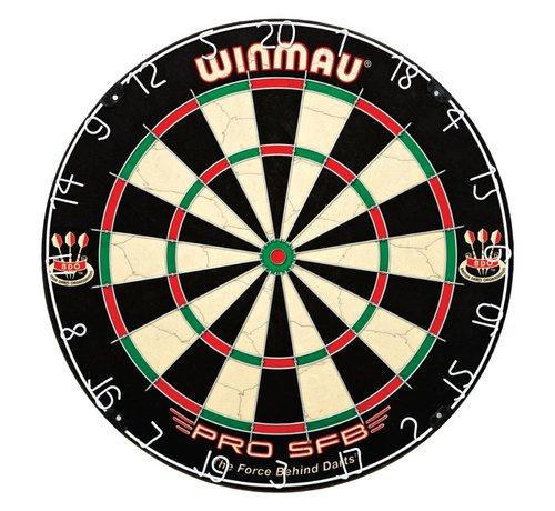 Winmau Darts Tweedekans  - Winmau Pro SFB Dartbord