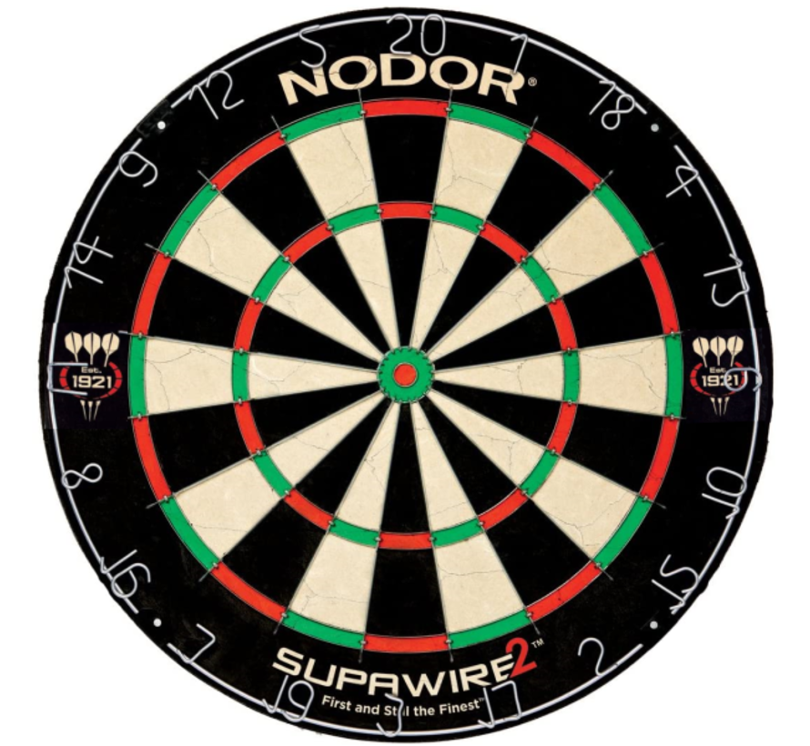Nodor Supawire II