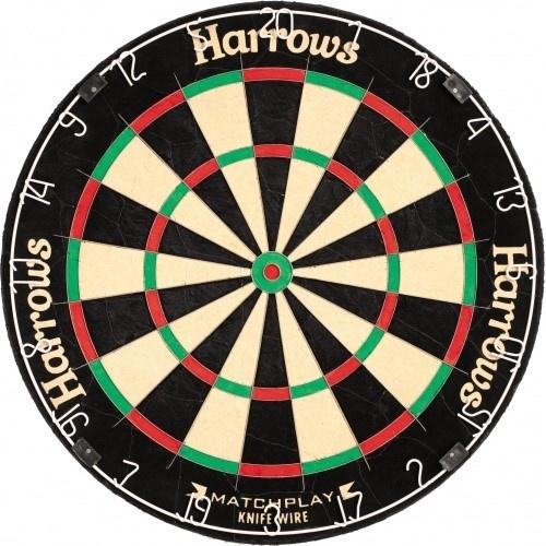 Harrows Precision Darts Harrows Pro Matchplay dartbord