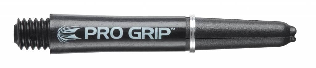 Target Darts PRO GRIP BLACK SHORT