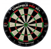 Longfield Longfield dartbord Pro 501